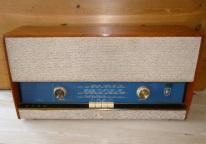 1960s Bush Valve Radio