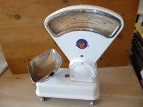 Vandome Hart Shop Scales