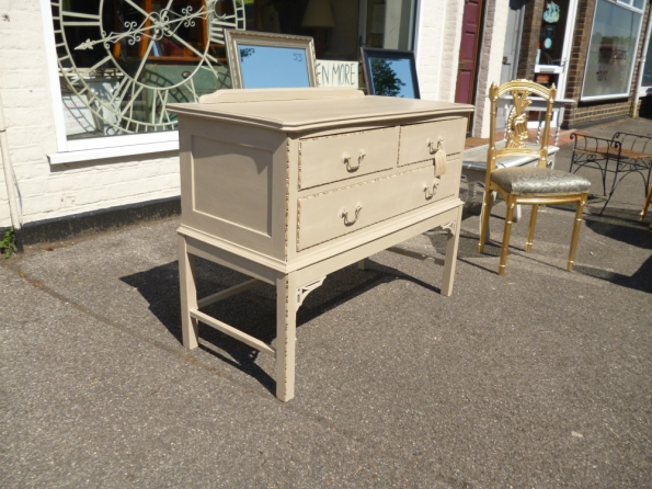 Dresser / Chest / Sideboard in Country Grey